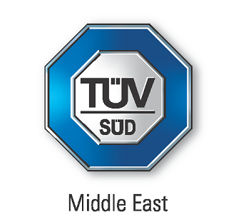 TUV SUD Middle East
