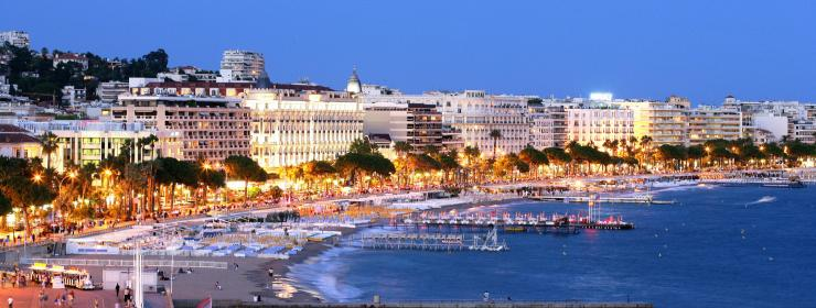 2018 Annual Meetings of the IECEx System: Cannes (